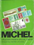 - Michel Großbritannien-Spezial