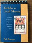 Perle Besserman - Kabbalah and Jewish Mysticism, An essential introduction to the philosophy and practice of the mystical traditions of Judaism