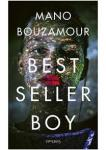 Bouzamour, Mano - Bestsellerboy