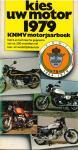 Hubert, Karel (samengesteld door) - Kies uw motor / 1979 / druk 1