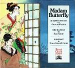 Puccini, Giacoma illustrated by Kim Palmer - Madam Butterfly