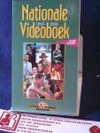 Muziek en Beeld Services - Nationale Videoboek 1995-1996