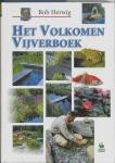 Herwig Rob - Het volkomen vijverboek 2e druk