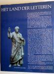 Dis, Adriaan van / Hermans, Tilly - Land der letteren / druk 1