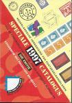 - Speciaal catalogus 1997 56e editie / druk 1