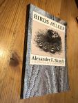 Skutch, Alexander - Birds Asleep