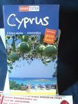 Varelas, Nikos - Cyprus ANWB extra, met uitneembare grote kaart