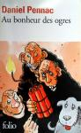 Pennac, Daniel - Au bonheur des ogres (Ex.2) (FRANSTALIG)