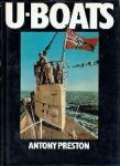 Antony Preston - U-Boats