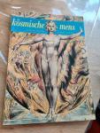 Davis V. Tansley - Kosmische mens / druk 1