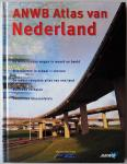 Olthuis, L., Toorn, J. van der (e.a.) - ANWB Atlas van Nederland