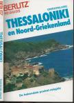Berlitz - Thessaloniki Noord Griekenland Reis gidsje
