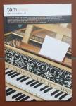 Auteurs (diverse) - TOM: Tijdschrift Oude Muziek (8 Jaargangen: 28 t/m 35: 32 nrs*)
