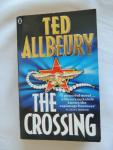 Allbeury, Ted - The Crossing