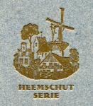 Kuile,ter dr. E.H. - De torens van Nederland