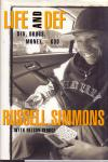 Simmons, Russell with George, Nelson (ds1375A) - Life and Def. Sex, Drugs, Money and God