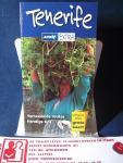 Krause, Dorothee - ANWB extra Tenerife / met grote losse kaart