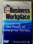 PriceWaterhouseCoopersLLP , SAP - The E-Business Workplace / Discovering the Power of Enterprise Portals
