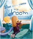 Wise Brown, Margaret  met ill. van Charlotte Cooke - Doe een wens in je droom