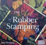 Suze Weinberg - The art of rubber stamping.