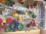 Reij, Margit - Rextiele Sier sieraden van kralen, draden en stof