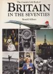 Allison, Ronald - The Country Life Book of Britain in the seventies