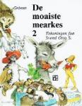 Grimm tekeningen fan Svend Otto S. - De moaiste mearkes 2