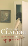 Claudel, Philippe - Alles waar ik spijt van heb