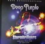 Jerry Bloom - Deep Purple. Stormbringers.