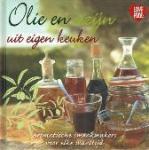 - Olie en azijn uit eigen keuken Aromatische smaakmakers voor elke maaltijd