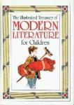 - The illustrated Treassure of Modern Literature for Children