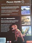 - Alles over dinosauriërs - Serie Planeet Aarde deel 1