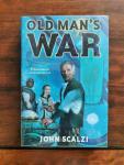 Scalzi, John - Old Man's War