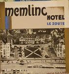 Anon. - Memlinc Hotel Le Zoute