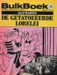 Harten, Jaap - De getatoeëerde Lorelei