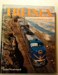 Westwood, John - Stoomlocomotieven en spoorwegen