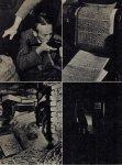 Hoekstra, H.G. & Werkman, E. - Nee en nog een nee / fotoboek van het verzet 1940-1945