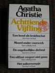 Christie, A. - Achttiende Vijfling / druk 2
