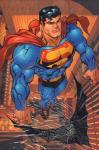Loeb / McGuiness / Turner - Absolute Superman Batman 01, hardcover + schuifdoos, gave staat (nieuwstaat, nog gesealed)