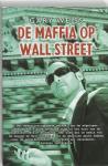 Weiss, Gary - De maffia op Wall Street