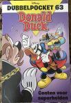 - Donald Duck Dubbelpocket 63 - Centen voor superhelden