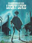 Bonhomme, Matthieu - De Moordenaar van Lucky Luke, softcover, gave staat (nieuwstaat)