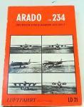 Pawlas, K.R. - Arado Ar 234, de erste Strahlbomber