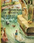 Andersen, Hans Christiaan - De tinnen soldaat