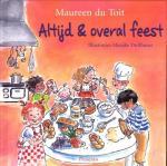 Toit, Maureen du - Altijd & overal feest