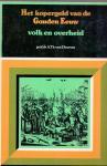 Van Deursen A.Th. (ds1304) - Het kopergeld van de gouden eeuw (4 delen)