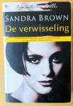 Sandra Brown - De Verwissling