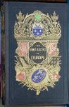 Madame la Comtesse Drohojowska (née Simon de Latreiche) - Les Femmes illustres de l'Europe (+ portraits dessins MM. Jules David et Baunheim)