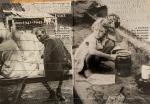 Dulm, J. van  Krijgsveld, W.J.  Legemaate, H.J.   Liesker, H.A.M.  Weijers, G. - Geïllustreerde Atlas van de Japanse Kampen in Nederlands-Indië 1942-1945. Deel I en II.