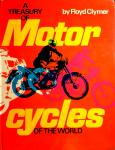 Clymer , Floyd . [ ISBN X ] 3920 - A Treasure of Motor Cycles of the World . ( In 1894, the Hildebrand & Wolfmüller became the first motorcycle available to the public for purchase. However, only a few hundred examples of this motorcycle were ever built. Soon, as the engines -